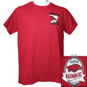 Arkansas Razorbacks Tradition T-Shirt, FBPP0000013635