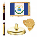 Air Force Retired Flag Kit, KAAF34G