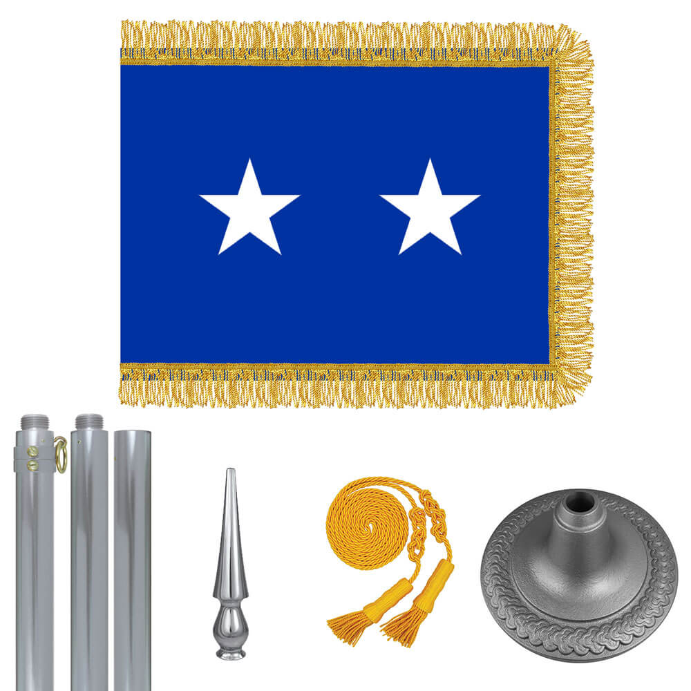 Air Force Major General Flag Kit, FBPP0000009434
