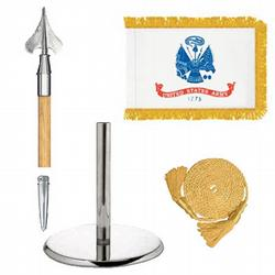 Army Guidon Flag Kit, FBPP0000009592