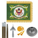 Army Retired Flag Kit, KAAR34C