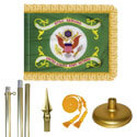 Army Retired Flag Kit, KAAR34GG
