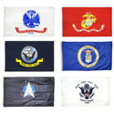 Armed Forces Flag Kit, FBPP0000013766