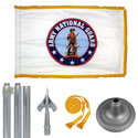 Army National Guard Flag Kit, KAARNG35CC