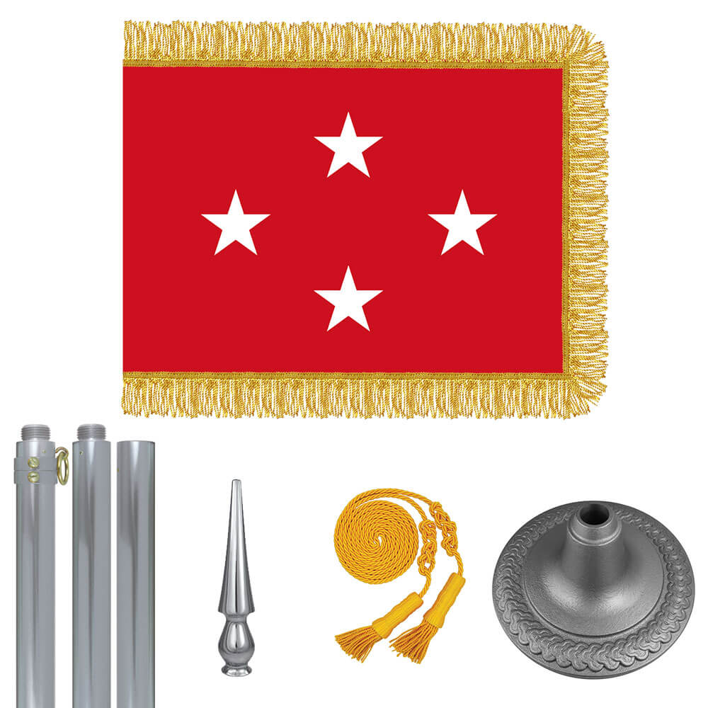 Marine Corps General Flag Kit, FBPP0000010930