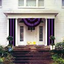Mourning Porch Decorating Kit, KAPD2MOURN