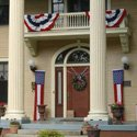 Patriotic Porch Decorating Kit, KAPD3N