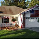 Patriotic Home Decorating Kit