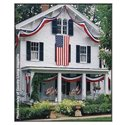 Patriotic Home Decorating Kit, KAPD9C