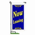 Now Leasing Banner Kit, KBANNGBS1430D