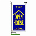 Open House Banner Kit,KBANNGBS1430J