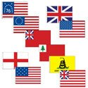 Flags of Our Country complete flag kit