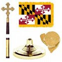 Maryland Standard Flag Kit