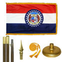 Missouri Premium Flag Kit
