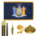 New York Premium Flag Kit