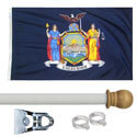 New York Standard House Flag Kit, KSNY35HOME