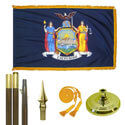 New York Standard Flag Kit