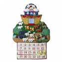 Noah's Ark Advent Calendar, KUB8917