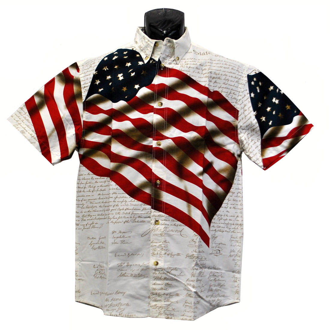 dacc6699 Constitution Flag Polo Shirt, FBPP0000013247 · View Larger. You ...