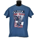 Patriotic Eagle T-Shirt, FBPP0000013512