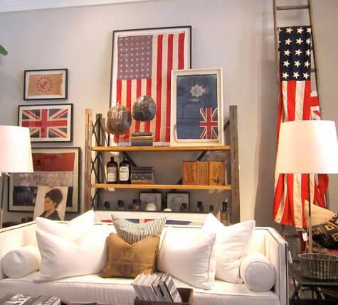 Historic Flag, Historic Flags, 5x8 American Flag, Historic Flags