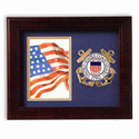 Coast Guard frame, LKS75CG2