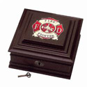 Firefighter Memory Box, LKS75FF6