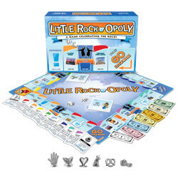Little Rock-Opoly, LROPOLY