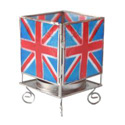United Kingdom Flag Votive Holder, MAKUKS
