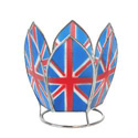 United Kingdom Flag Votive Holder, MAKUKT