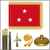 Marine Corps General Flags & Kits