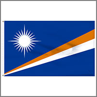 Marshall Islands Flags