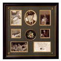 Army Photo Collage Frame, MCFARMY
