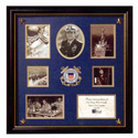 Coast Guard Photo Collage Frame, MCFCG