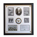 Navy Photo Collage Frame, MCFNAV