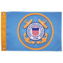 Coast Guard Boat Flag, MCG1218