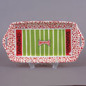 Arkansas Razorbacks Stadium Platter, ML53020