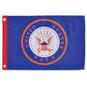 Navy Boat Flag, MNAV1218