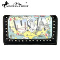American Pride Collection Wallet, MTWUS04W003
