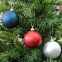 Patriotic Ball Ornament Set, FBPP0000013534