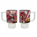 Arkansas Tailgate Travel Mug, MUGTDGAR1