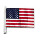 US Antenna Flag for Parades and Car Lots, MUS1218ANTE