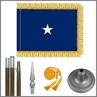 Navy Admiral Flags & Kits