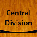 Central Division (Bulls, Cavaliers, Pistons, Pacers, Bucks)