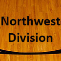 Northwest Division (Nuggets, Timberwolves, Thunder, Blazers, Jazz)
