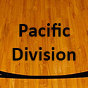 Pacific Division (Warriors, Clippers, Lakers, Suns, Kings)