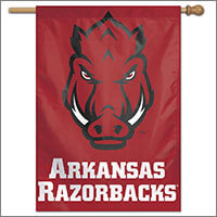 Arkansas College & University Flags & Banners