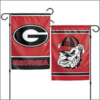 Georgia College & University Flags & Banners