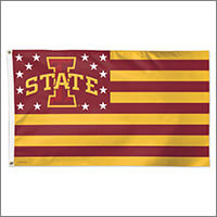 Iowa College & University Flags & Banners