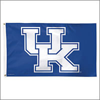 Kentucky College & University Flags & Banners